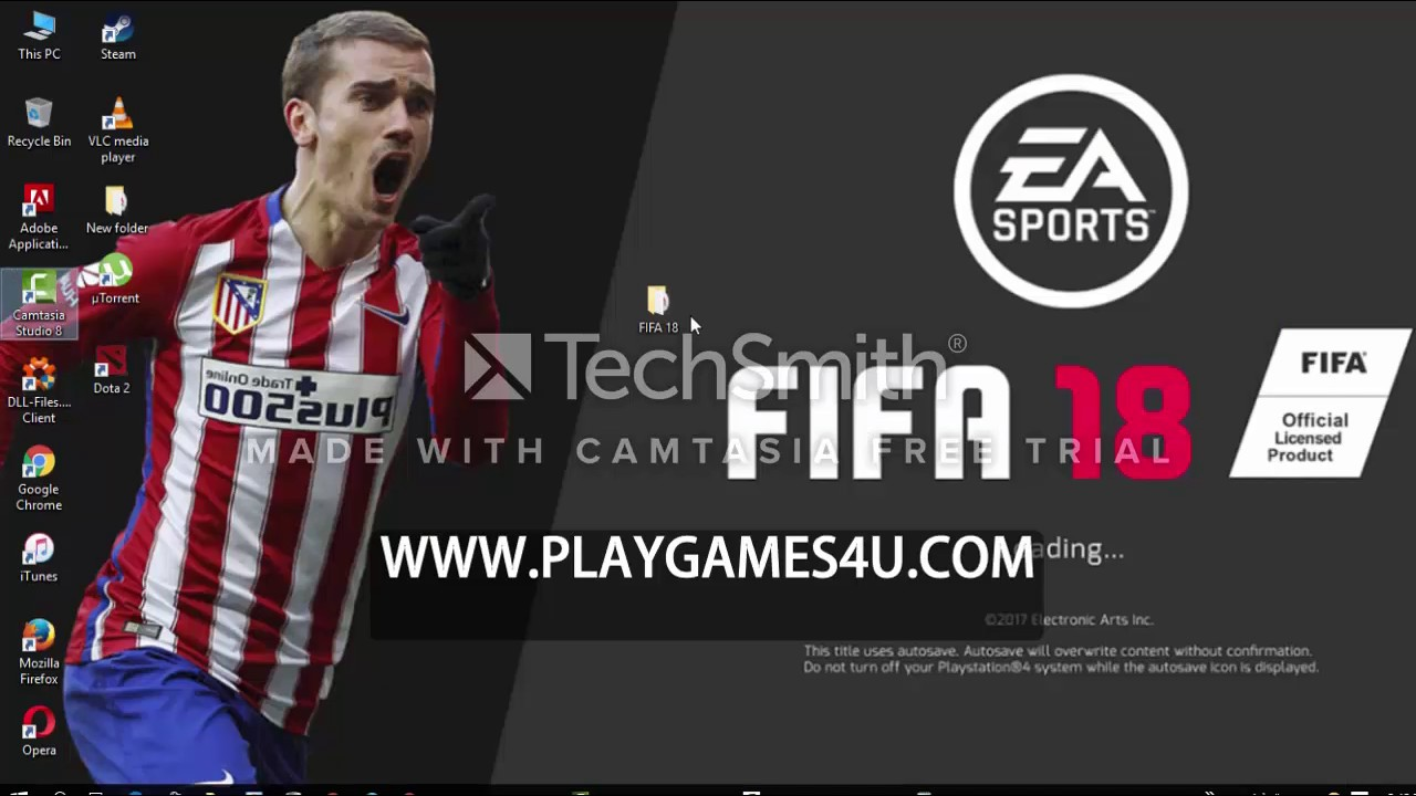 free download fifa 18 for pc